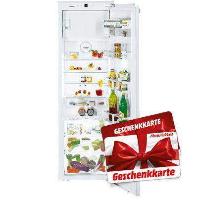 LIEBHERR IKBP 3564 Premium BioFresh Kühlschrank (A+++, 1788 mm hoch, Einbaugerät) für 1.304€ (statt 1.428€) + 150€ Gutschein