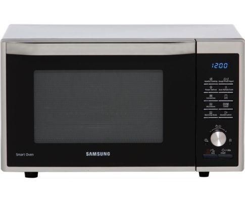Samsung MC32J7035AS/EG Mikrowelle mit Grillfunktion und 32 Liter Garraum für 249€ (statt 313€)