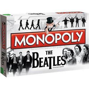 Monopoly   The Beatles für 19,99€ (statt 32€)