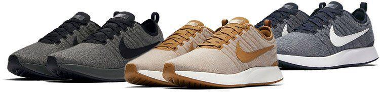 Nike Dualtone Racer Premium Sneaker für 49,85€ (statt 80€)