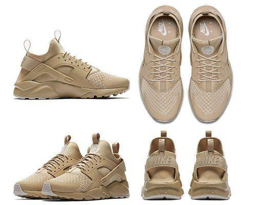 Nike Air Huarache Ultra Sneaker für 67,85€ (statt 130€)