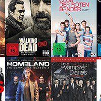 Nimm 3, zahl 2   TV Serien (Staffeln & Komplettboxen) bei Saturn