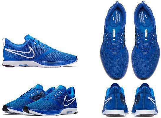 Nike Zoom Strike Sneaker für 41,98€ (statt 80€)