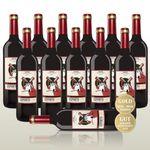 12 Fl. Cepunto Oro – spanischer Tempranillo Rotwein für 35,90€