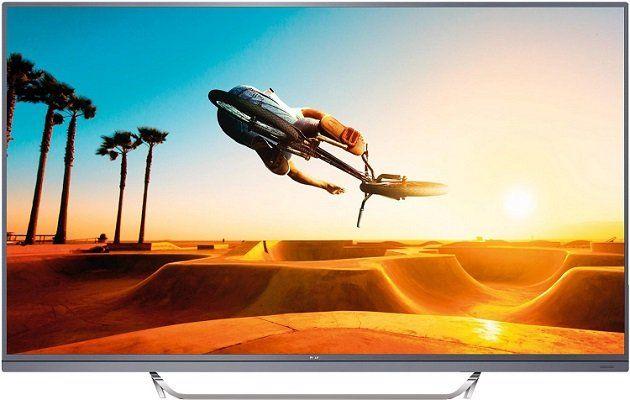 Philips 65PUS7502   65 Zoll 4K Fernseher mit Ambilight ab 975€ (statt 1.405€)