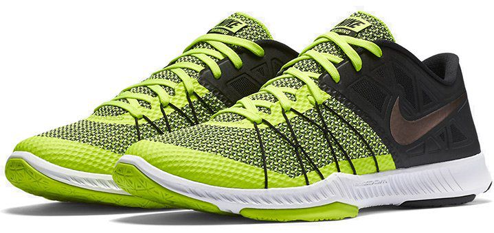 Nike Zoom Train Incredibly Fast Sneaker für 40,48€ (statt 90€)