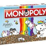 Monopoly – Pummeleinhorn für 32,99€ (statt 42€)