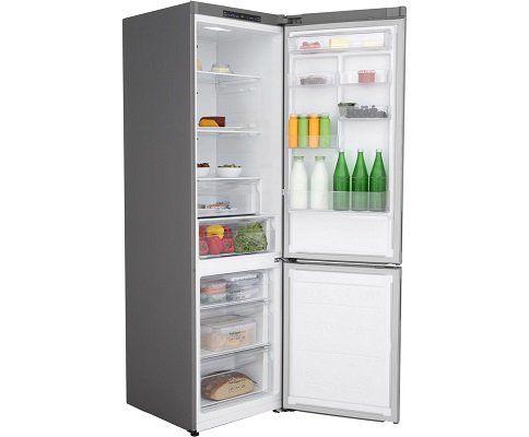 Samsung RL37J5008SA   Kühlgefrierkombination mit NoFrost für 599€ (statt 689€)