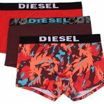 3er Pack Diesel Boxershorts für je 24,90€ (statt 40€)