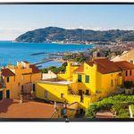 LG 43UJ6309 – 43″ LED-TV mit 4K, Smart TV für 399€ (statt 499€)