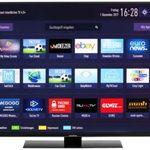 Grundig 65 GUB 9790 – 65″ 4K LED-Fernseher mit Smart TV-Funktion für 999€ (statt 1.739€)
