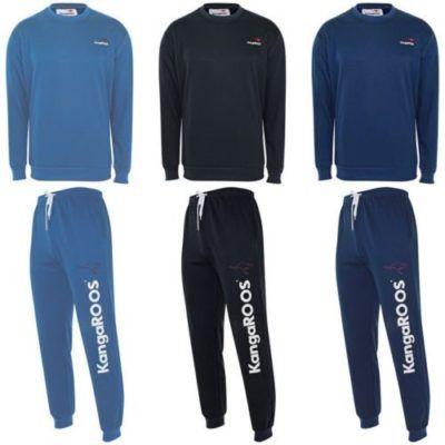 KangaROOS Sweatshirts o. Jogginghosen in verschiedenen Farben für je 14,99€ (statt 20€)