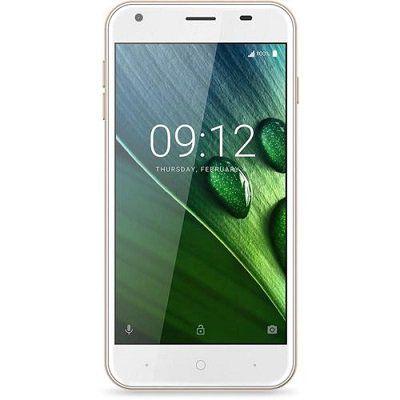 ACER Liquid Z6   5,0 Smartphone mit Android 6 für 69,99€ (statt 99€)