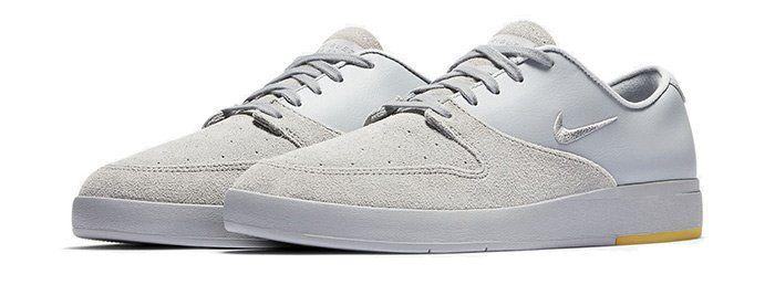 Nike SB Zoom Paul Rodriguez Ten Sneaker für 50,98€ (statt  85€)