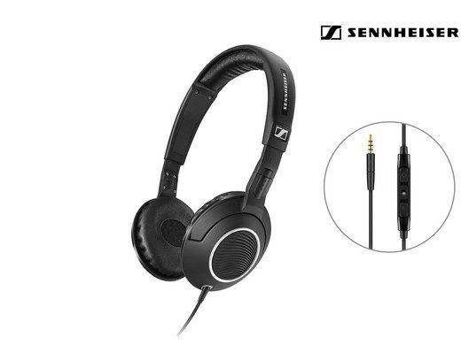 Sennheiser HD231i Kopfhörer für 38,95€ (statt 67€)