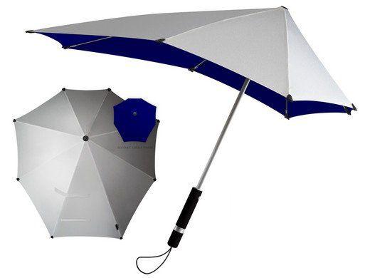 senz° Sturm Regenschirm in verschiedenen Farben für 30,90€ (statt 36€)