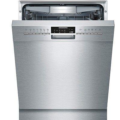 Siemens iQ500 SN46P597EU Unterbau Geschirrspüler (60 cm, Edelstahl, A++) für 469€ (statt 614€)