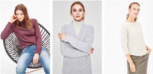 s.Oliver Sale mit bis zu 70% Rabatt   günstige Damen und Herren Fashion