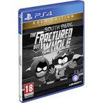 South Park: Die rektakuläre Zerreißprobe Gold Edition (PS4) für 41,50€ (statt 72€)