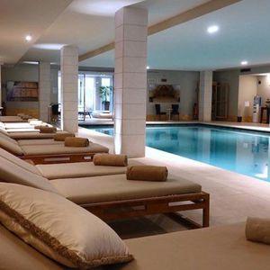 ÜN am Gardasee im 5* Hotel inkl. Frühstück & Luxus Spa ab 79€ p.P.   auch an Weihnachten