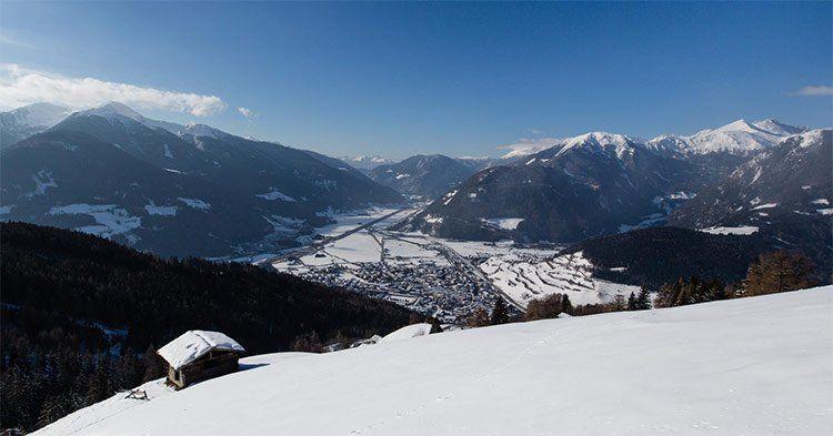 2 ÜN in Südtirol inkl. HP, Skipass & Sauna ab 169€ p.P.