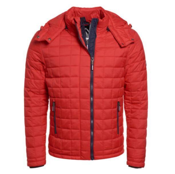 Verschiedene Superdry Jacken für Herren und Damen für 49,95€