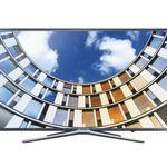 SAMSUNG UE43M5570 -43 Zoll FullHD TV mit triple Tuner für 349€ (statt 448€)