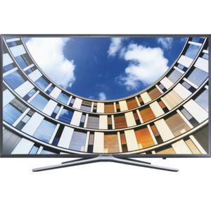 SAMSUNG UE43M5570  43 Zoll FullHD TV mit triple Tuner für 349€ (statt 448€)