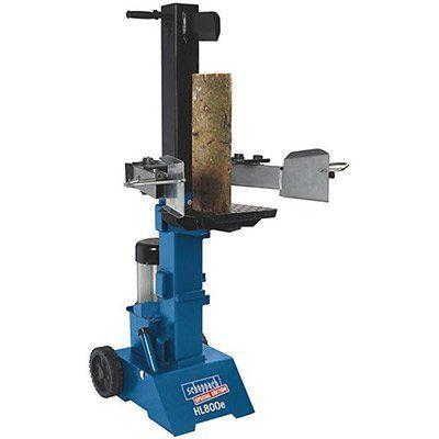 Scheppach Hydraulikspalter HL800e (230V) für 389,95€ (statt 454€)