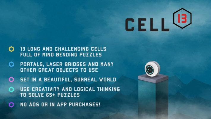Cell 13   The Ultimate Test (Android) gratis