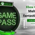NEWS: Xbox Game Pass wird noch attraktiver
