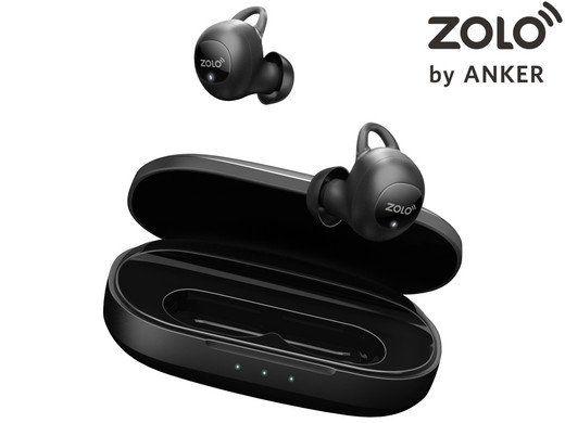 Anker Zolo Liberty+ Bluetooth Kopfhörer für 75,90€ (statt 119€)