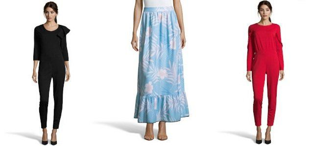 [NAOKO] Damenmode im Sale bei Vente Privee   z.B. Kleider ab 29,90€