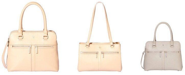 Modalu Sale bei Vente Privee mit Taschen, Handtaschen, Brieftaschen   z.B. Umhängetaschen ab 39,90€