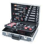 Connex 116-tlg. Werkzeugkoffer für 108,90€ (statt 124€)