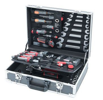 Connex 116 tlg. Werkzeugkoffer für 108,90€ (statt 124€)