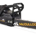 McCulloch LI-40 CS – Akku-Kettensäge für 159€ (statt 190€)