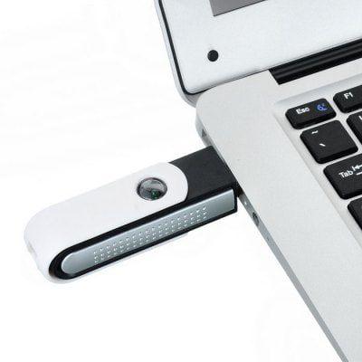 USB Luftreiniger für 3,15€
