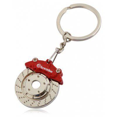 Bremse als Schlüsselanhänger für 1,47€ inkl. VSK
