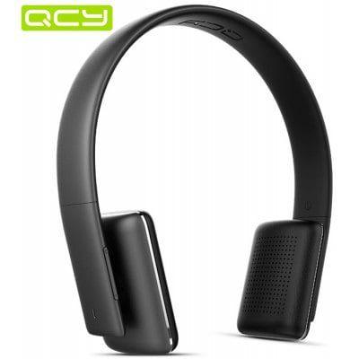 QCY QCY50   Bluetooth 4.1 Drahtlos Kopfhörer mit Rauschunterdrückung & Mikrofon für 14,09€