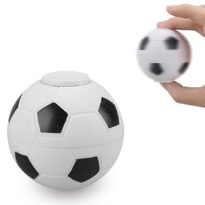 Fußball Fidget Spinner für 0,56€