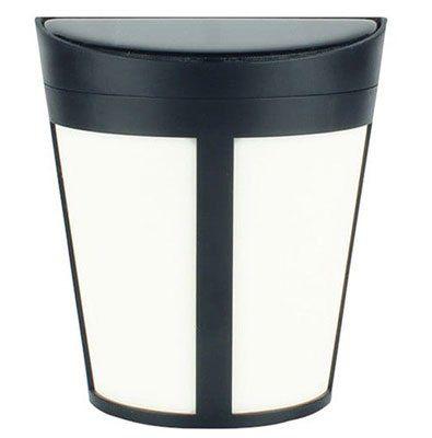 LED Solar Wandlicht für 2,64€