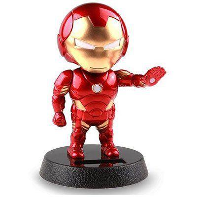 Iron Man als Wackeldackel für 2,84€