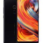Xiaomi Mi Mix 2 – 5,99 Zoll Flaggschiff-Smartphone mit 128GB für 396,56€ (statt 451€)