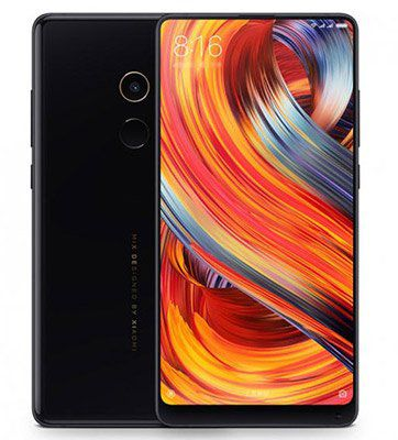 Xiaomi Mi Mix 2   5,99 Zoll Flaggschiff Smartphone mit Keramik Gehäuse und 128GB für 409,28€ (statt 450€)
