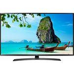 LG 43UJ635V LED-Fernseher (108 cm/43 Zoll, 4K Ultra HD, Smart-TV) für 407€ (statt 459€)