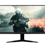 ACER KG271A – 27 Zoll Full-HD Gaming Monitor ab 179€ (statt 295€)