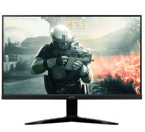 ACER KG271   27 Zoll Full HD Gaming Monitor für 200,89€ (statt 244€)