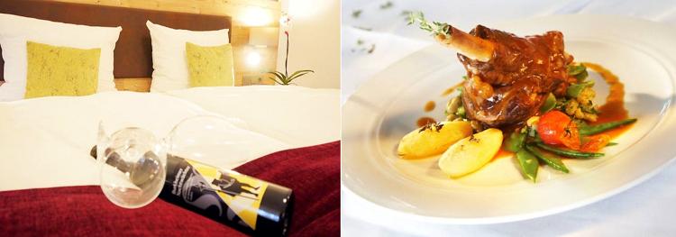 2 ÜN im 3* Hotel am Kaiserstuhl inkl. Frühstück, 4 Gänge Dinner, Kaffee & Kuchen, Geschenkset, Wellness und mehr ab 139€ p. P.