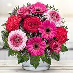 Groupon: 14,02€ Valentins-Blumengutschein für 5,60€